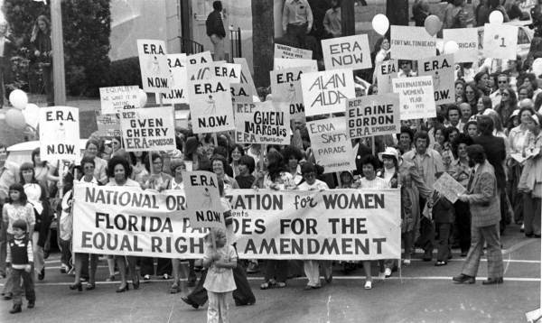 With time ticking, some lawmakers still hope state will become 39th to ratify the ERA